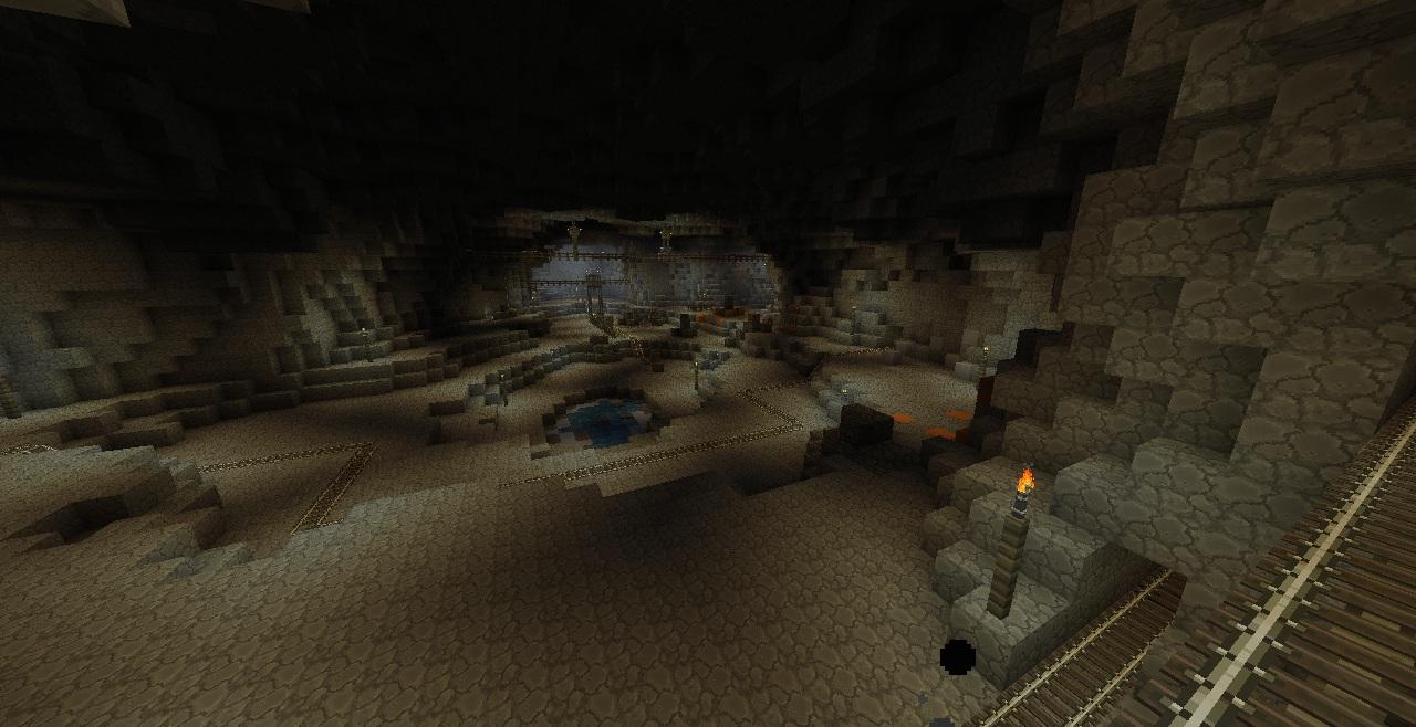 Dwarven Minecraft Pt.2