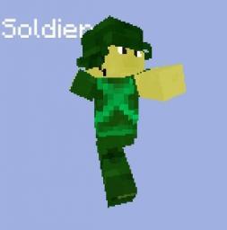 War Skin Series Minecraft Blog