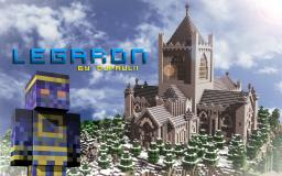 Legaron || by DJpaulii Minecraft Project