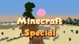 64px Minecraft  Special Pack 1.6 (13w38a ready)