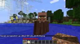NPC Villagers mod 1.7.3 {REUPLOAD} Minecraft Mod