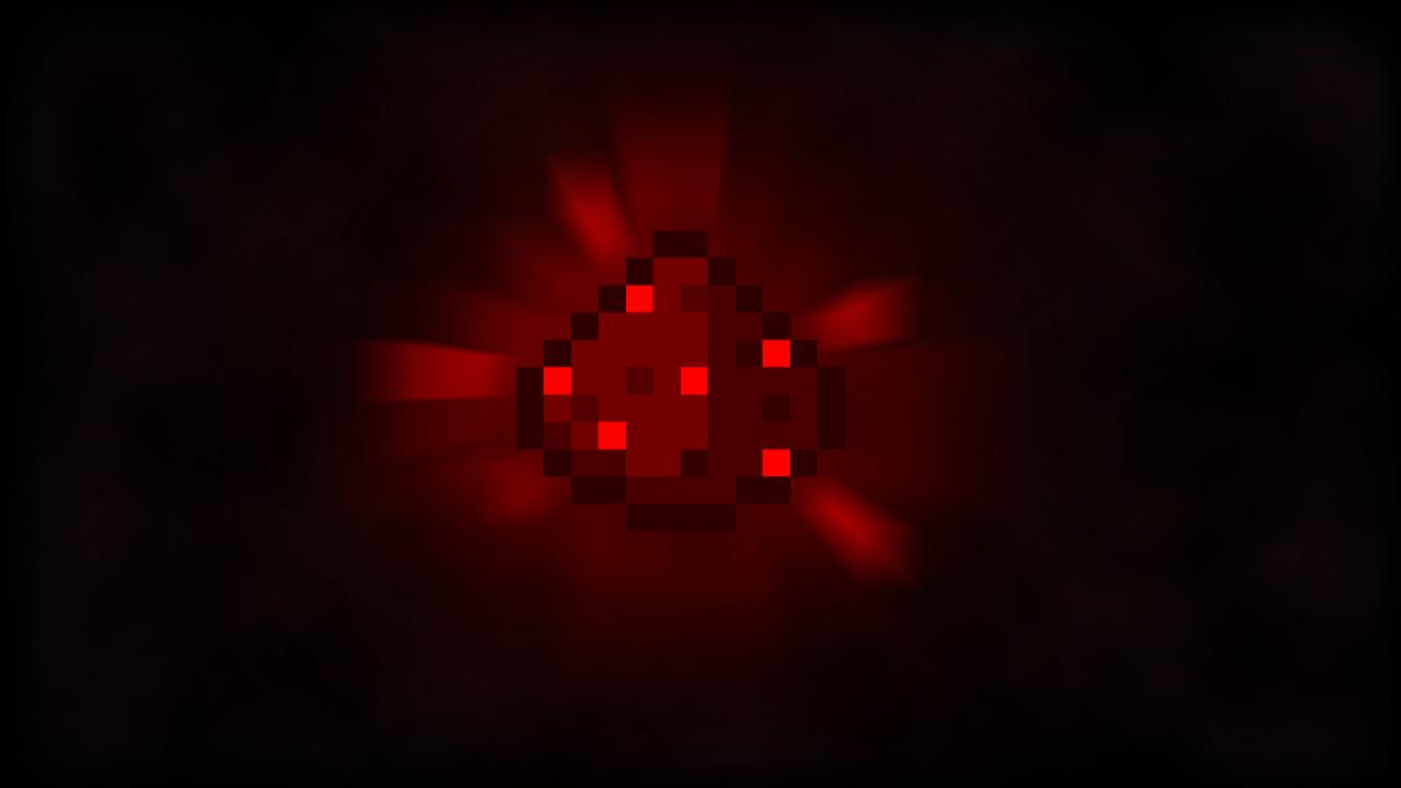 Redstone Backgrounds (1920x1080) (Download Links) - (J.PL