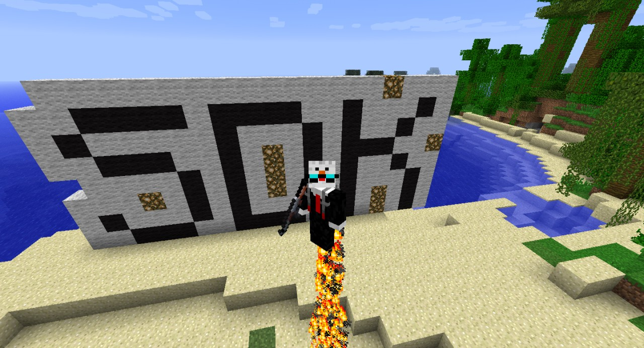 1 2 3 SDK #39 s Mod Server GUNS Minecraft Server