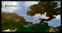 The Island of Solumsitas - With Download! Minecraft Map & Project