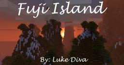Fuji Island Minecraft Map & Project