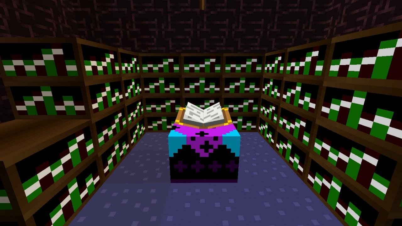 alchemy minecraft