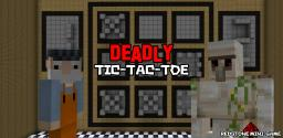 Minecraft: Deadly Tic-Tac-Toe Minecraft Project