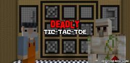 Minecraft: Deadly Tic-Tac-Toe Minecraft
