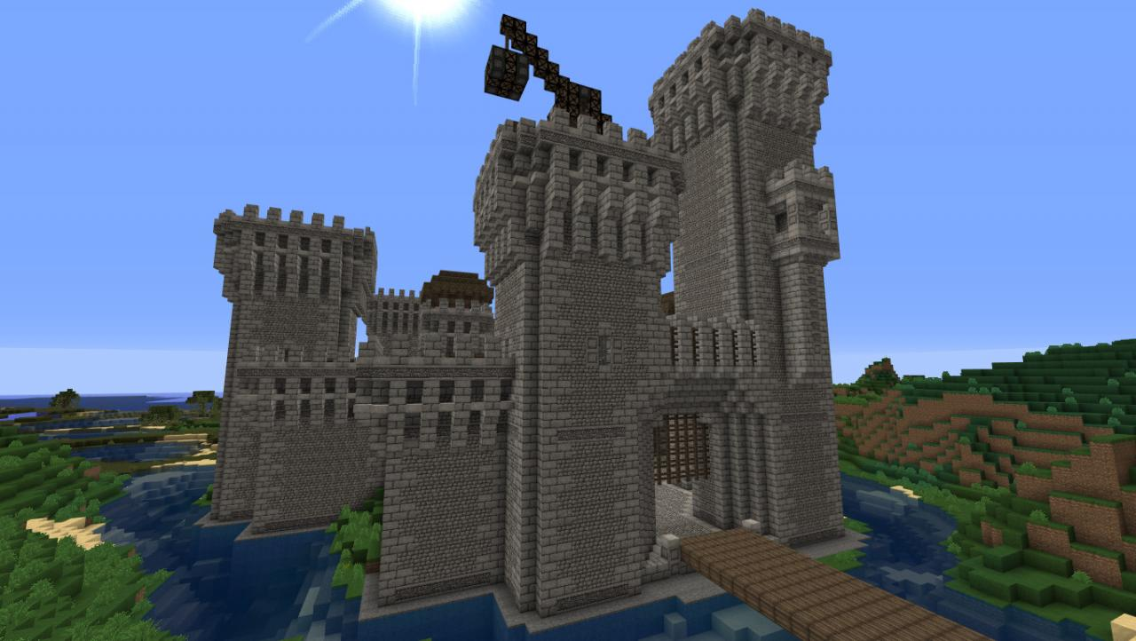 Our Home Minecraft Server Update Minecraft Project