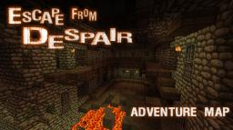 Escape from Despair Minecraft Map & Project