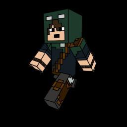 How to Create a minecraft skin in cartoon Minecraft Blog