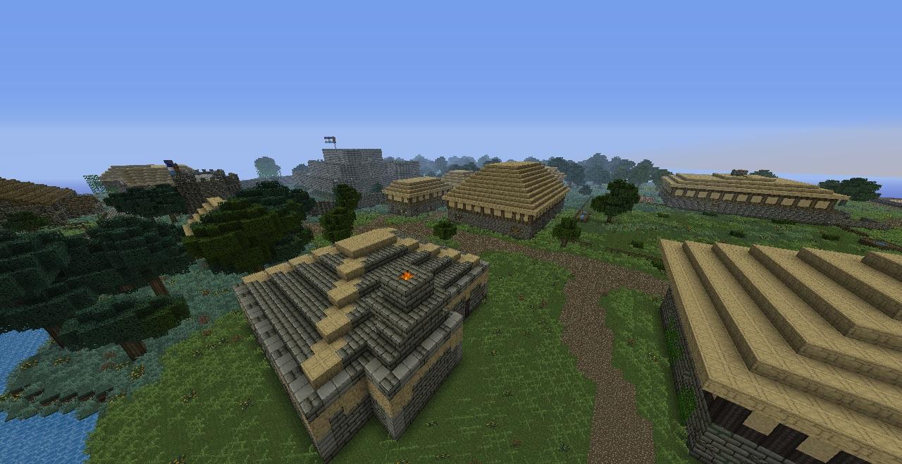 Welcome to RuneCraft!