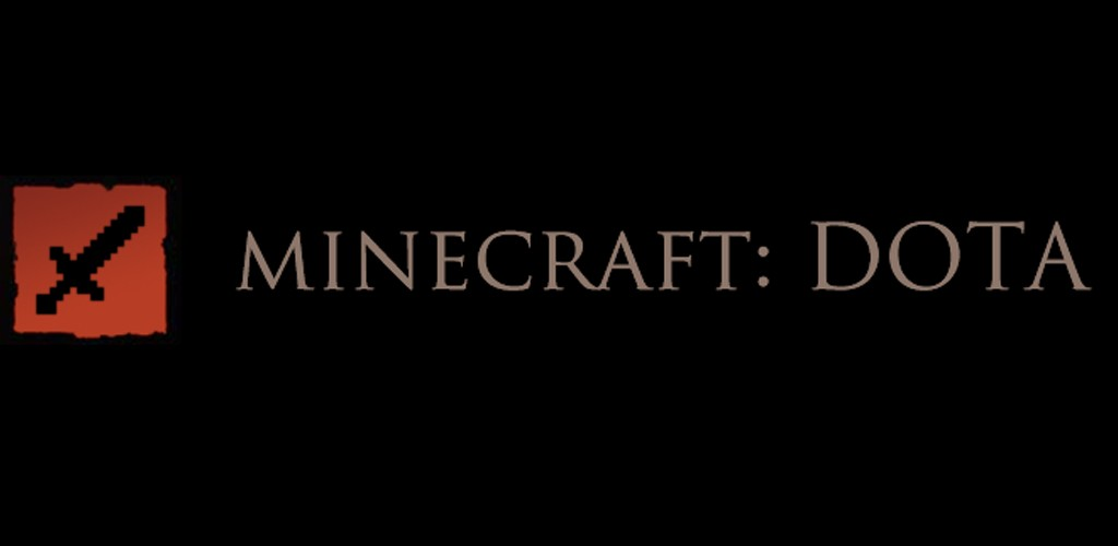 Minecraft DOTA is a PvP map powered by Redstone.