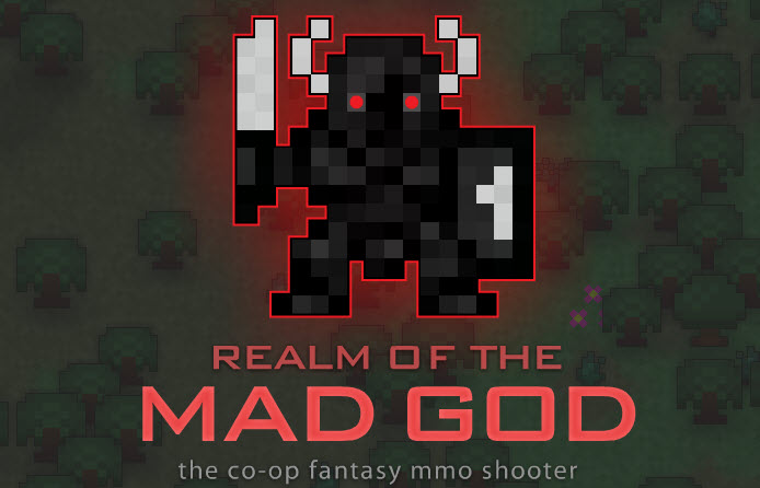 Realm of the Nad God • r/RotMG - reddit