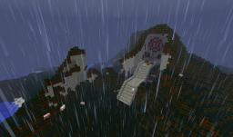 Two Team Survival Minecraft Map & Project