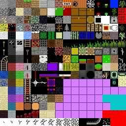 MIN-RIFT   The best texture ever!!! Minecraft Texture Pack