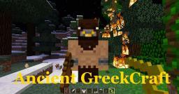 [1.3.2][V0.6]ANCIENT GREECECRAFT: THE GREEK MYTHOLOGY MOD!NOW WITH MINOTAUR!CELESTIAL BRONZE![5000+DOWNLOADS ALREADY!] Minecraft