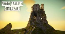 Photo Realism Minecraft - Unbelievable Shaders Cinematic Minecraft Map & Project