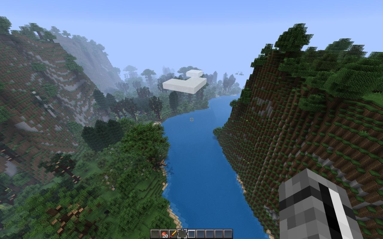Custom Terrain 2