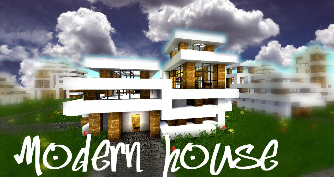 Modern house world save with 25 houses now includes for Nice house in the world