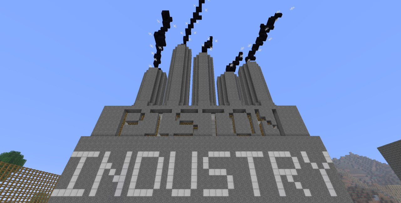 Piston Industry - District 1