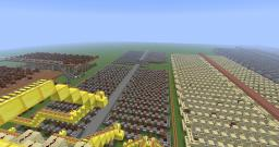 grande1899's Note Block World Minecraft Map & Project