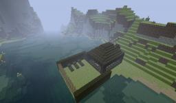 Starter world by warriors2424 Minecraft