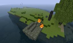 Abandon Ship Survival Minecraft