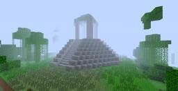 Temple of Doom (Indian Jones) Minecraft Map & Project