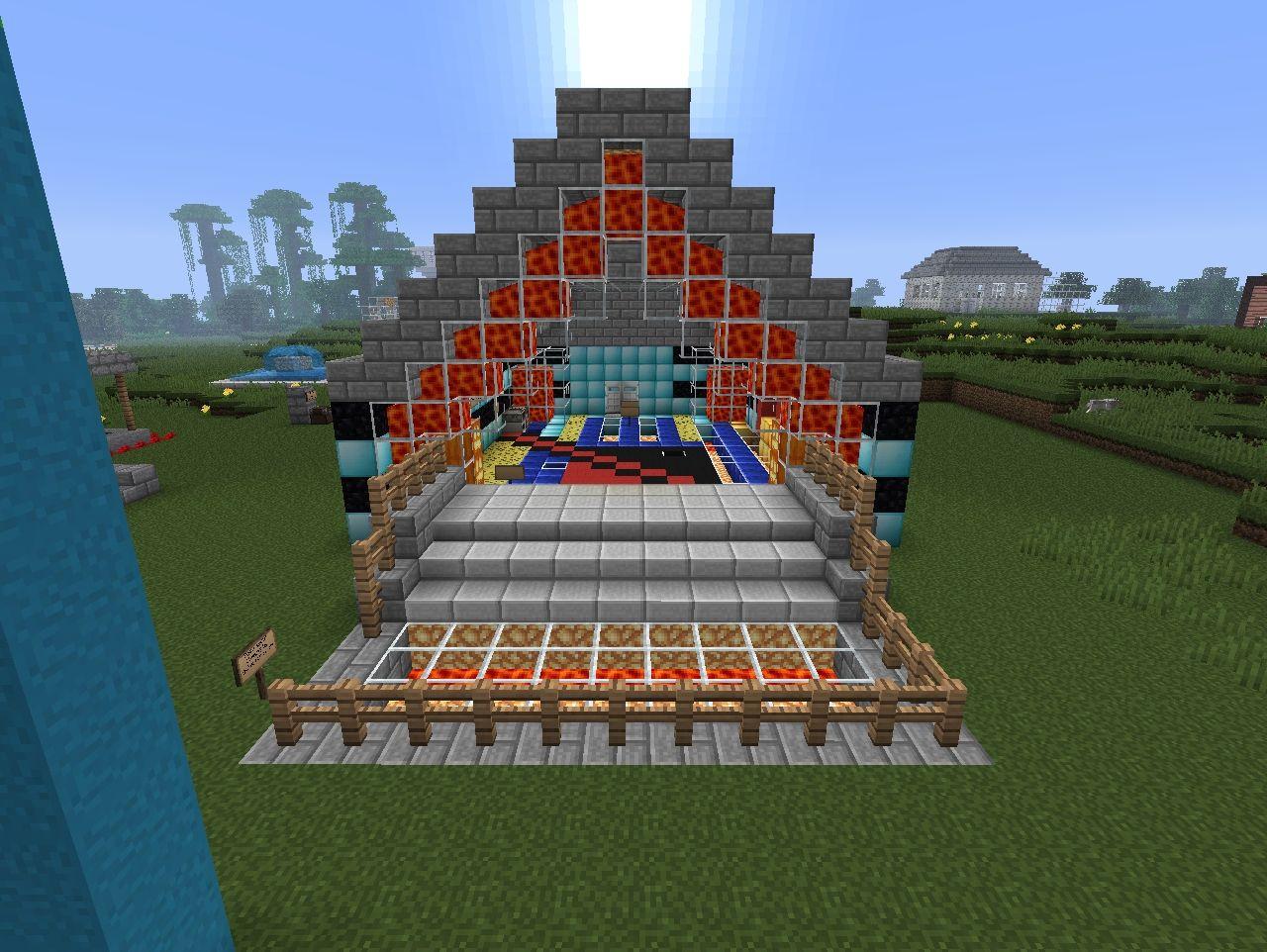 Build My Own Minecraft Server