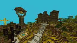 MindCalf PvP Minecraft Server