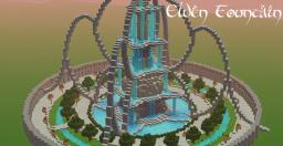 Elven/Imperial Fountain Minecraft