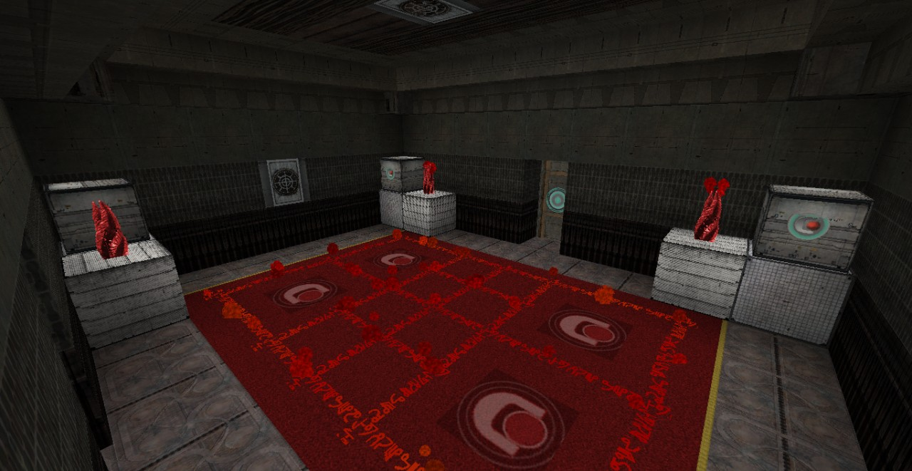 New blocks + unitology redstone dust!! :D