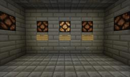 Challenging Zombie Survival 2.0 Texture Pack Minecraft Texture Pack