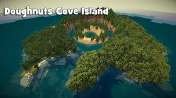 Doughnuts Cove Island Minecraft