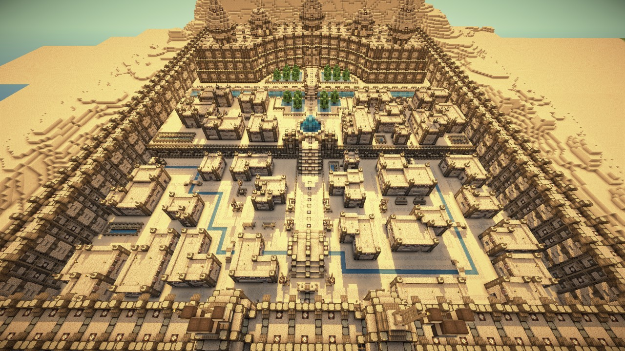 palace map in minecraft with Desert City 793610 on Rising Atlantis also Watch likewise Versaille Map additionally Watch as well Watch.