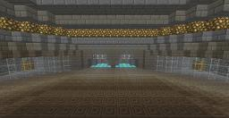 The Grand Mob Arena Minecraft Project