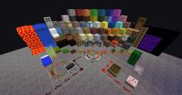 Owlys *WORK IN PROGRESS* Minecraft Texture Pack