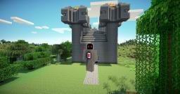 dub craft [TEKKIT] Minecraft Server