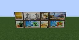 My Texture Pack - THE BEST [64x64] Minecraft Texture Pack