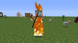 Mattbb102's Custom Mobs Minecraft Texture Pack