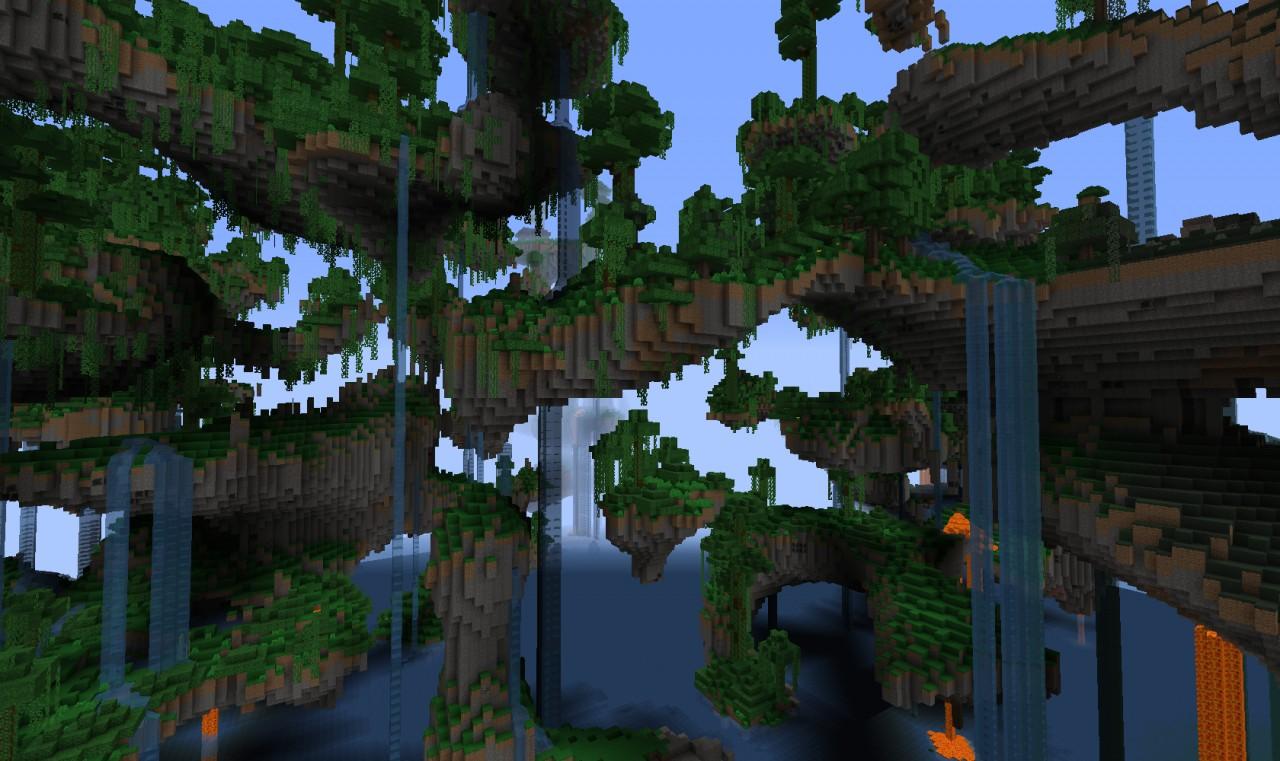 Jungle Hills