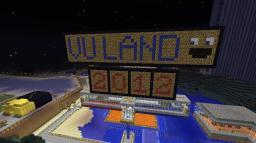 Vu City Central Minecraft Map & Project