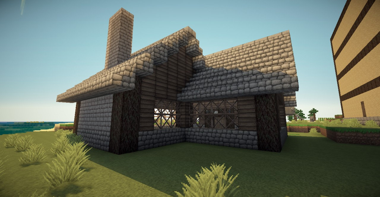 Minecraft Small Houses Ideas Viewing Gallery