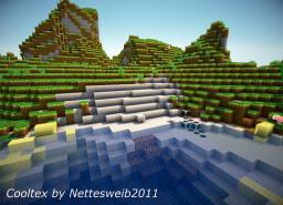 Cooltex Pack 16x16 [1.2.5] ver. 0.5 Minecraft Texture Pack