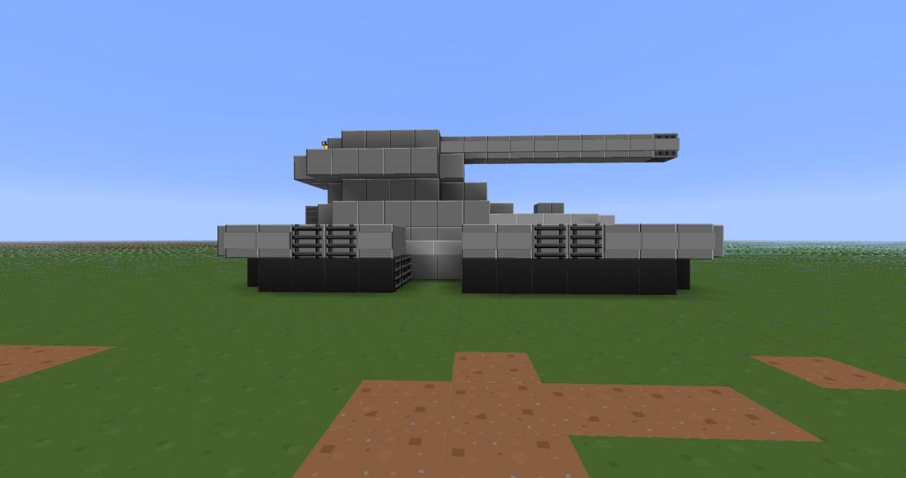Minecraft Autuum Build