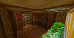 chamber torture Minecraft Map & Project