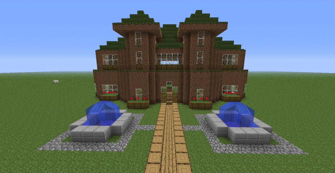 Download Structure Block Builds
