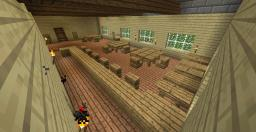 Rotor and Prop Minecraft Map & Project