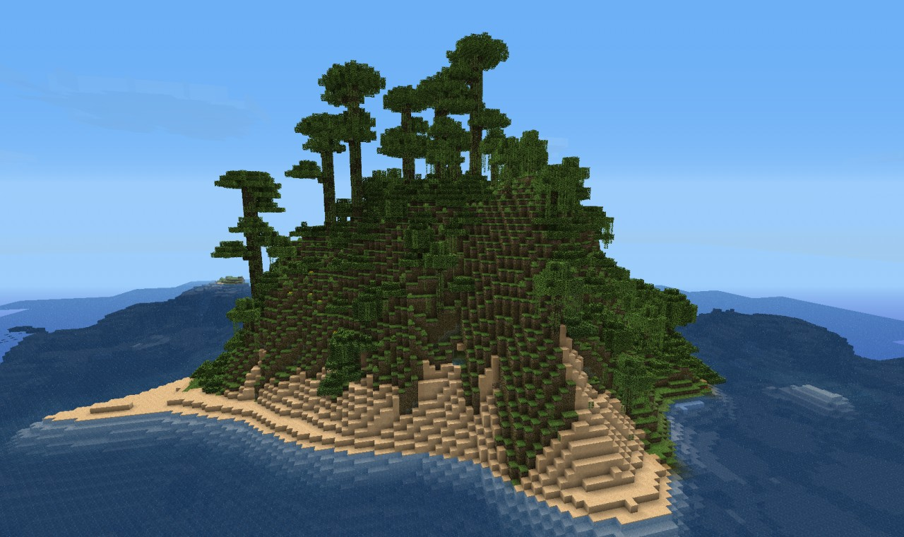how to get a good minecraft psvita seed